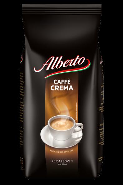 Productafbeelding Alberto Caffè Crema
