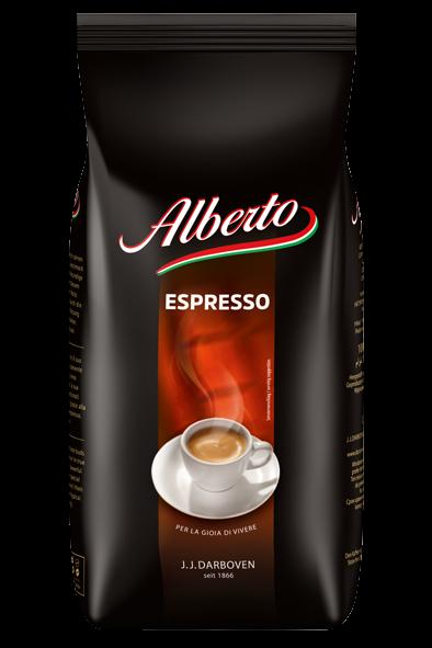 Productafbeelding Alberto Espresso