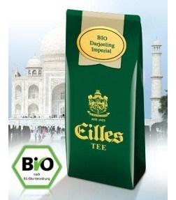 Productafbeelding Eilles Bio Darjeeling Imperial, losse thee