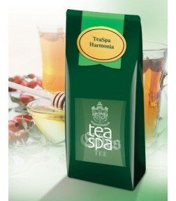 Productafbeelding Eilles Bio TeaSpa Harmonia, losse thee