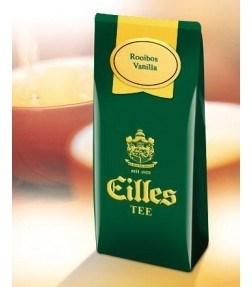 Productafbeelding Eilles Rooibos Vanilla, losse thee