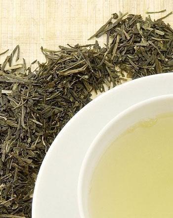 Productafbeelding Eilles Japan Gyokuro, losse thee