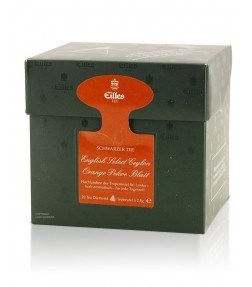 Productafbeelding Eilles Tea Diamond Englisch Select Ceylon ongeënveloppeerd