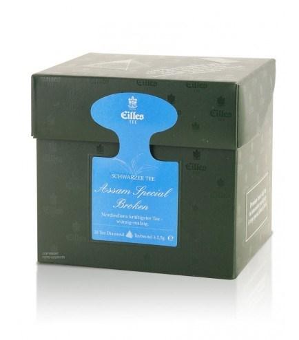 Productafbeelding Eilles Tea Diamond Assam Special Broken ongeënveloppeerd