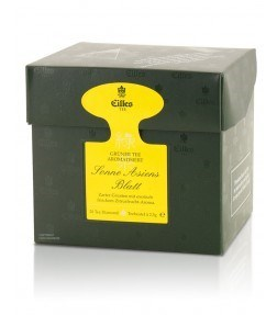 Productafbeelding Eilles Tea Diamond Sonne Asiens Blatt ongeënveloppeerd