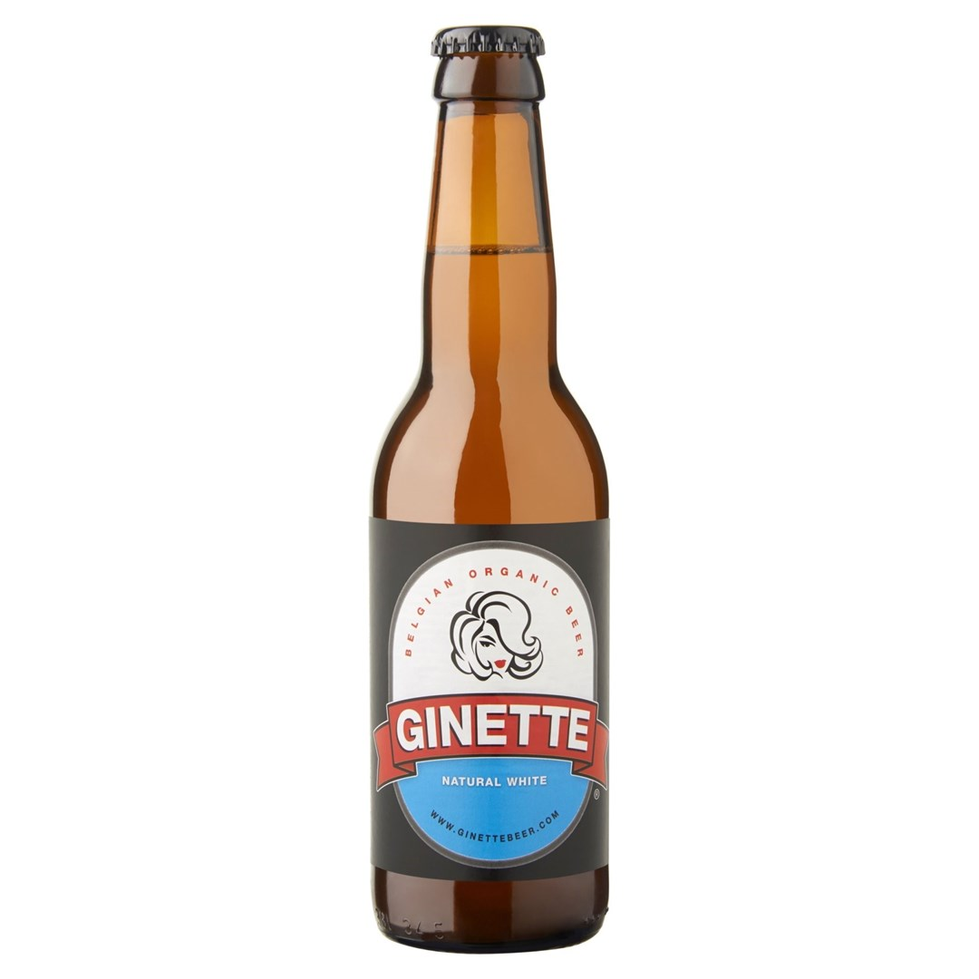 Productafbeelding GINETTE BLANCHE OW 24X33CL *DGO*