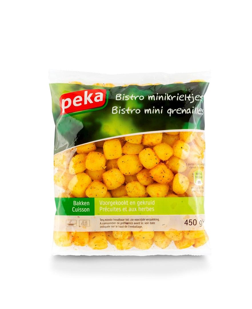 Productafbeelding Peka Bistro minikriel 450g