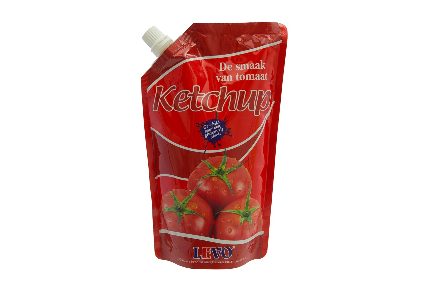 Productafbeelding Ketchup 500 ml pouch