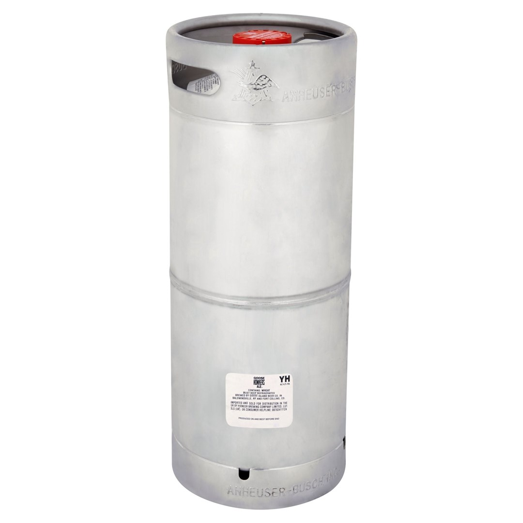 Productafbeelding GOOSE 312 KEG 19,5 L BNF