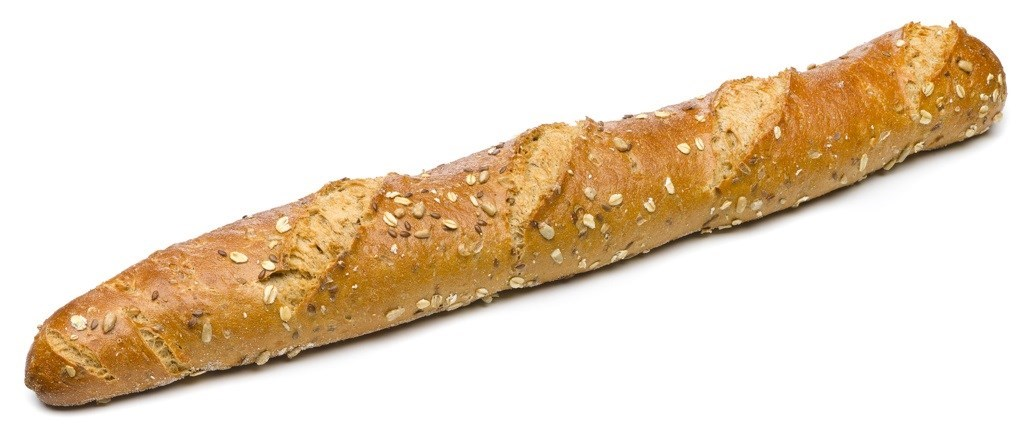 Productafbeelding Rustikaal Baguette Cereal