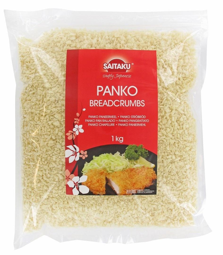 Productafbeelding Saitaku Paneermeel Panko 1 kg Zak