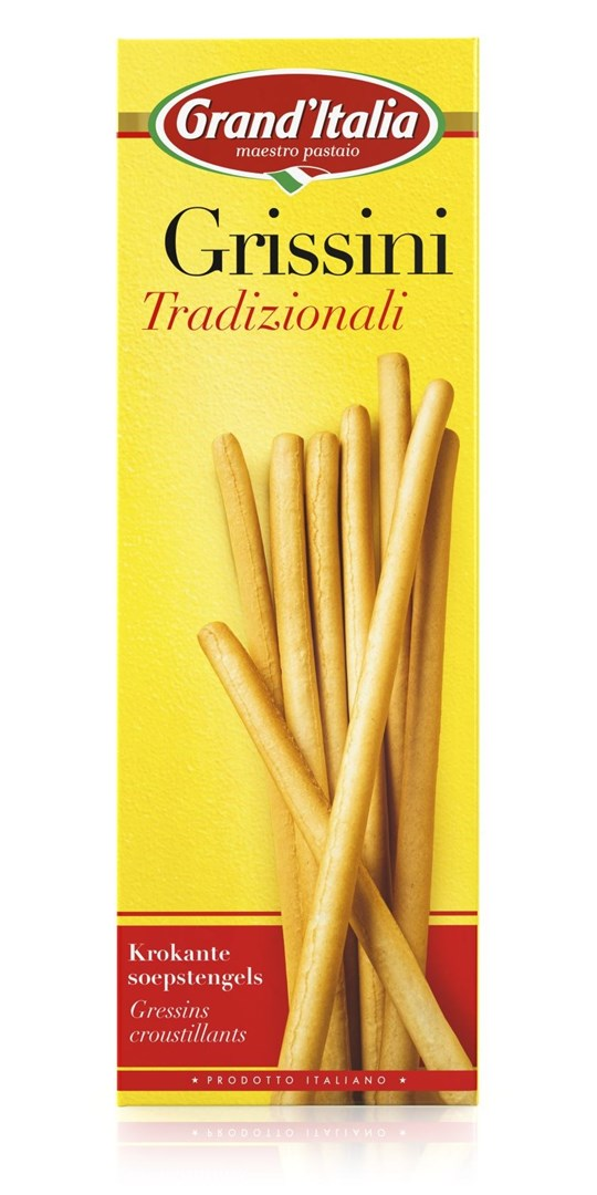 Productafbeelding Grand'Italia Soepstengels Tradizionali 125 g Doos