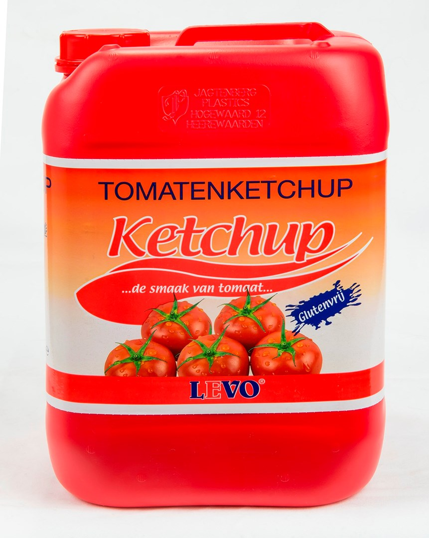 Productafbeelding Ketchup 10 kg can