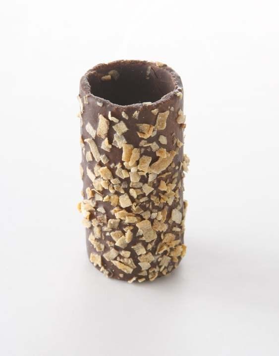 Productafbeelding 110 MINI CANNELONI CHOCO&COCOS