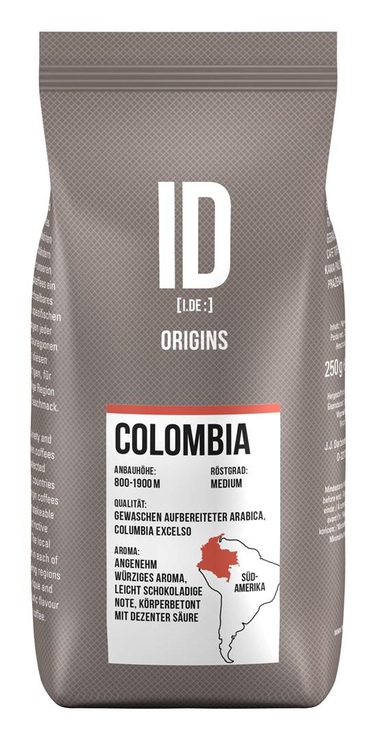 Productafbeelding ID Origins Colombia