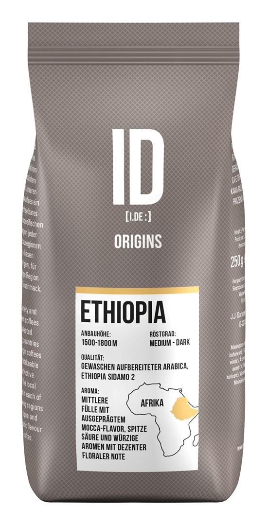 Productafbeelding ID Origins Ethiopia