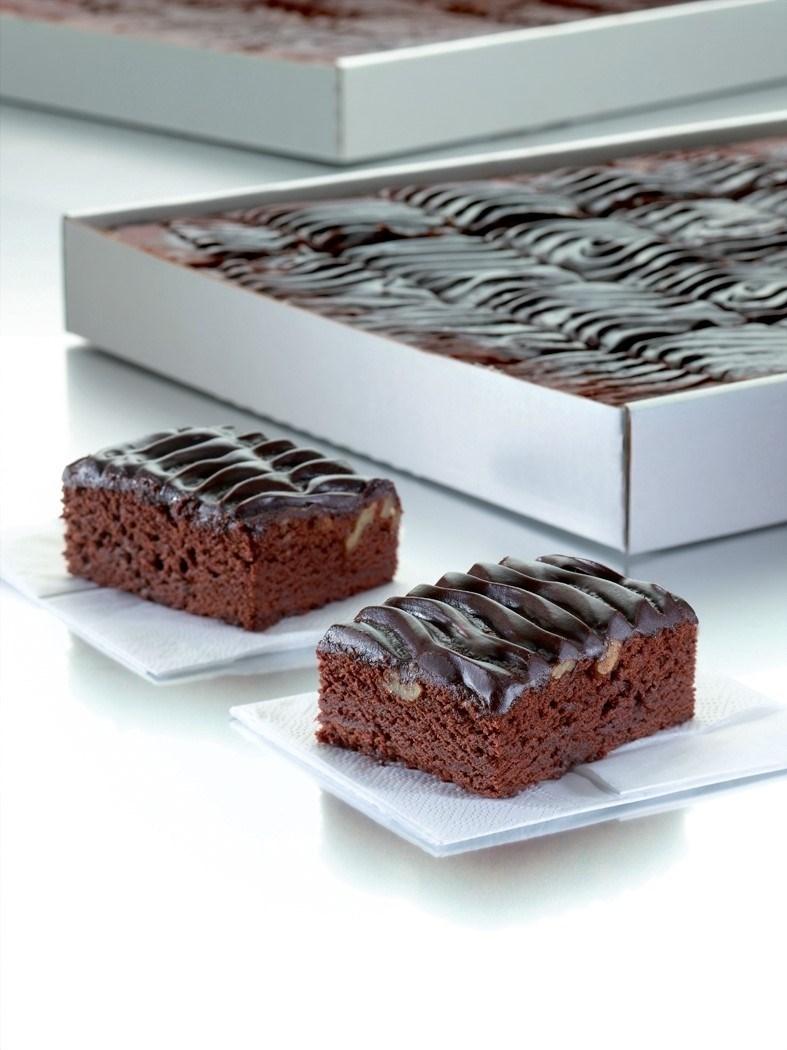 Productafbeelding Dawn Brownie Cake 84 stuks doos