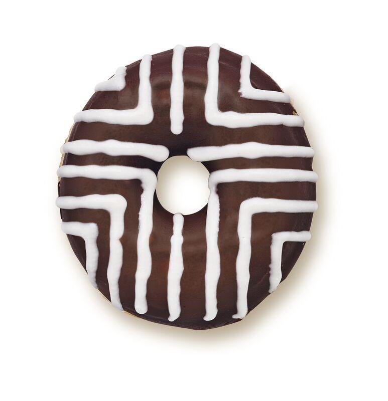 Productafbeelding Zebra Doony's