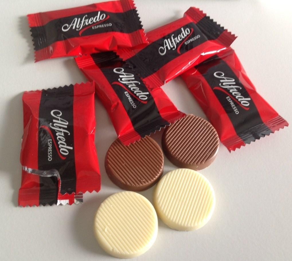 Productafbeelding Alfredo Espresso Mix Bolero
