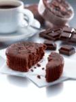 Productafbeelding Dawn Chocolate Brownie Disc 60 stuks doos