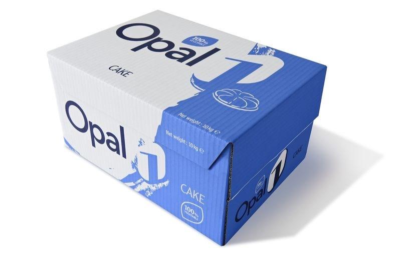 Productafbeelding Opal1 Cakedeeg margarine Plak