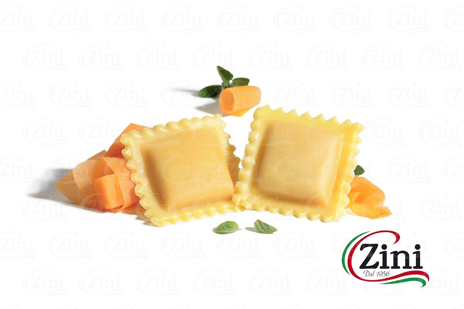 Productafbeelding Tortelli di zucca (pompoen) 1000 g