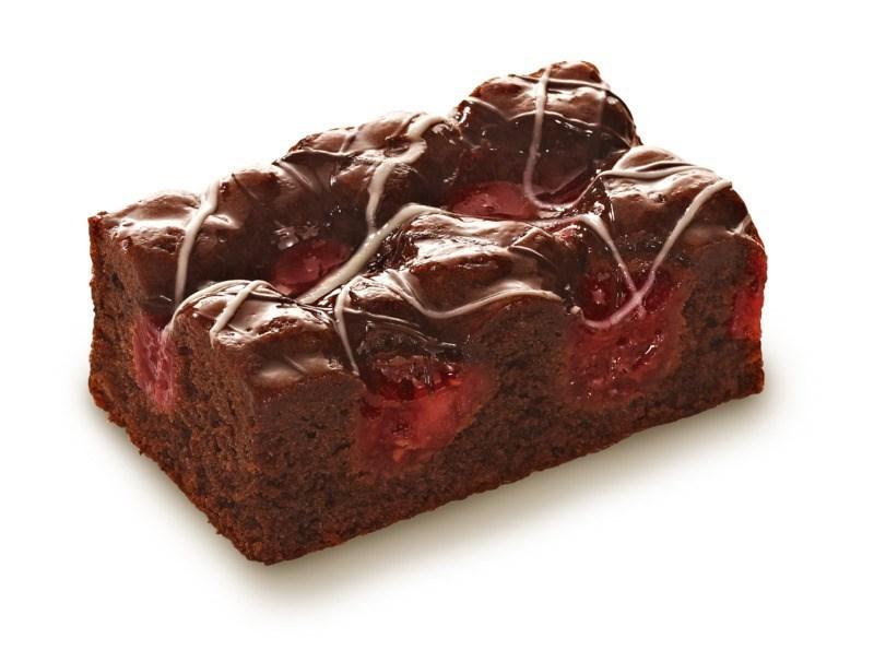 Productafbeelding B788C21 Red Choco cake 3x21p