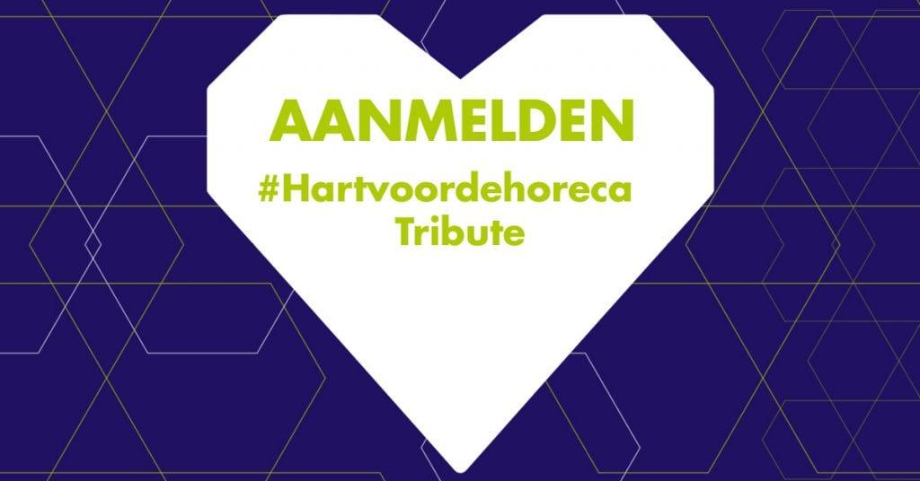 Horecava | Aanmelden voor hart voor de horeca tribute