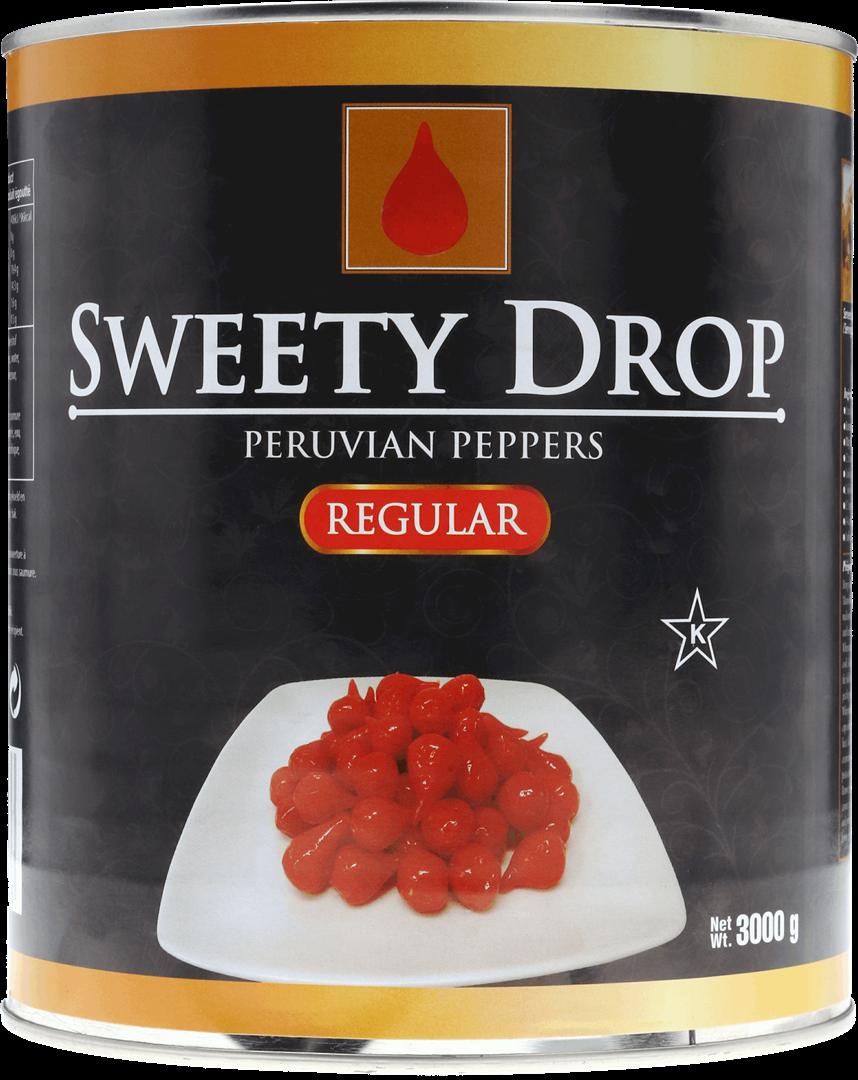 Productafbeelding Sweety Drop regendruppels 3000g