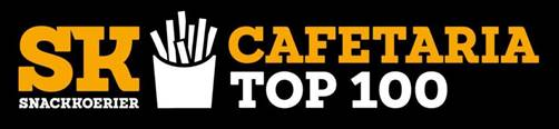 Horecava - Foodservice Denktank held Mark Verwey -cafetaria top 100