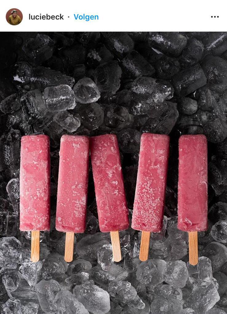 Horecava - instatrend icecream