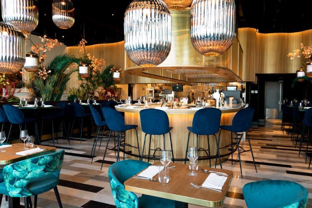 Restaurant Chouchou in Scheveningen