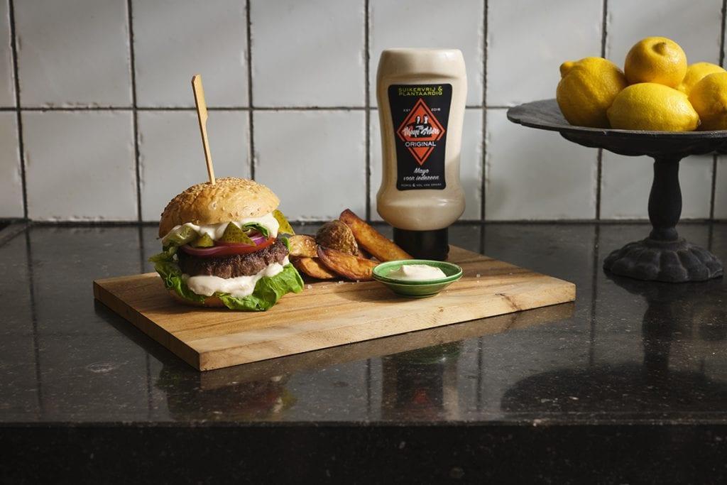 Mayo product the mayo sisters | Horecava