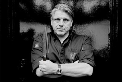 Foodservice DenkTank held Martin Siekkotter Falstaff   Horecava