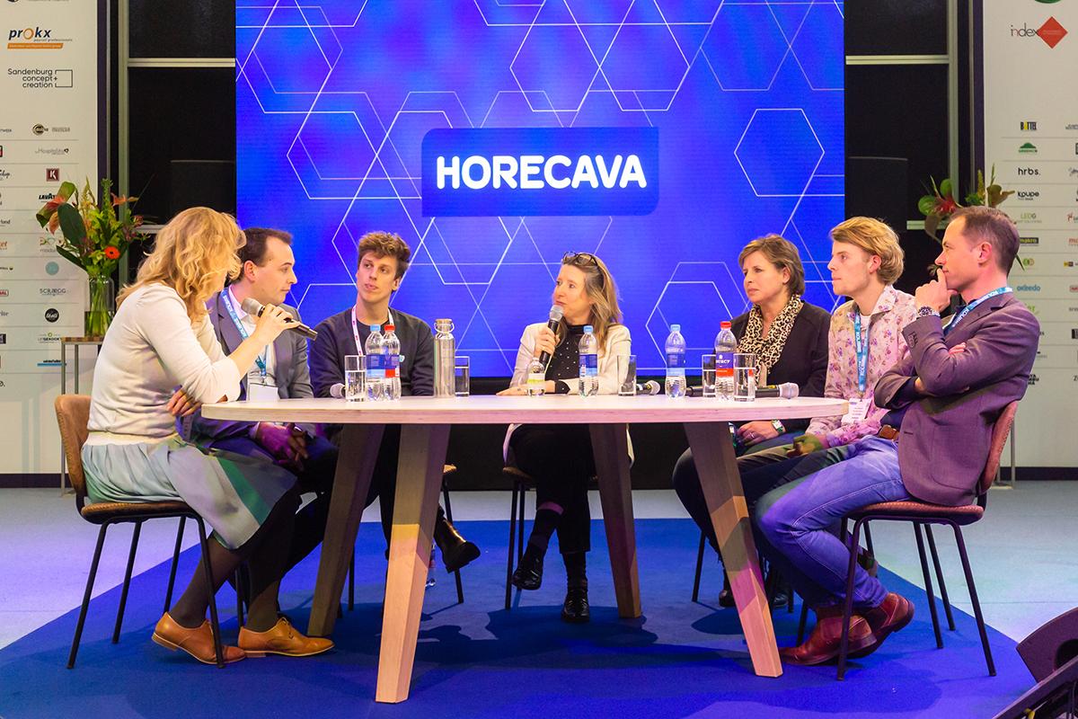 ronde tafel sessies | Horecava