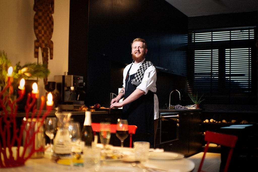 Chef Trendreport Entree Magazine Horecava