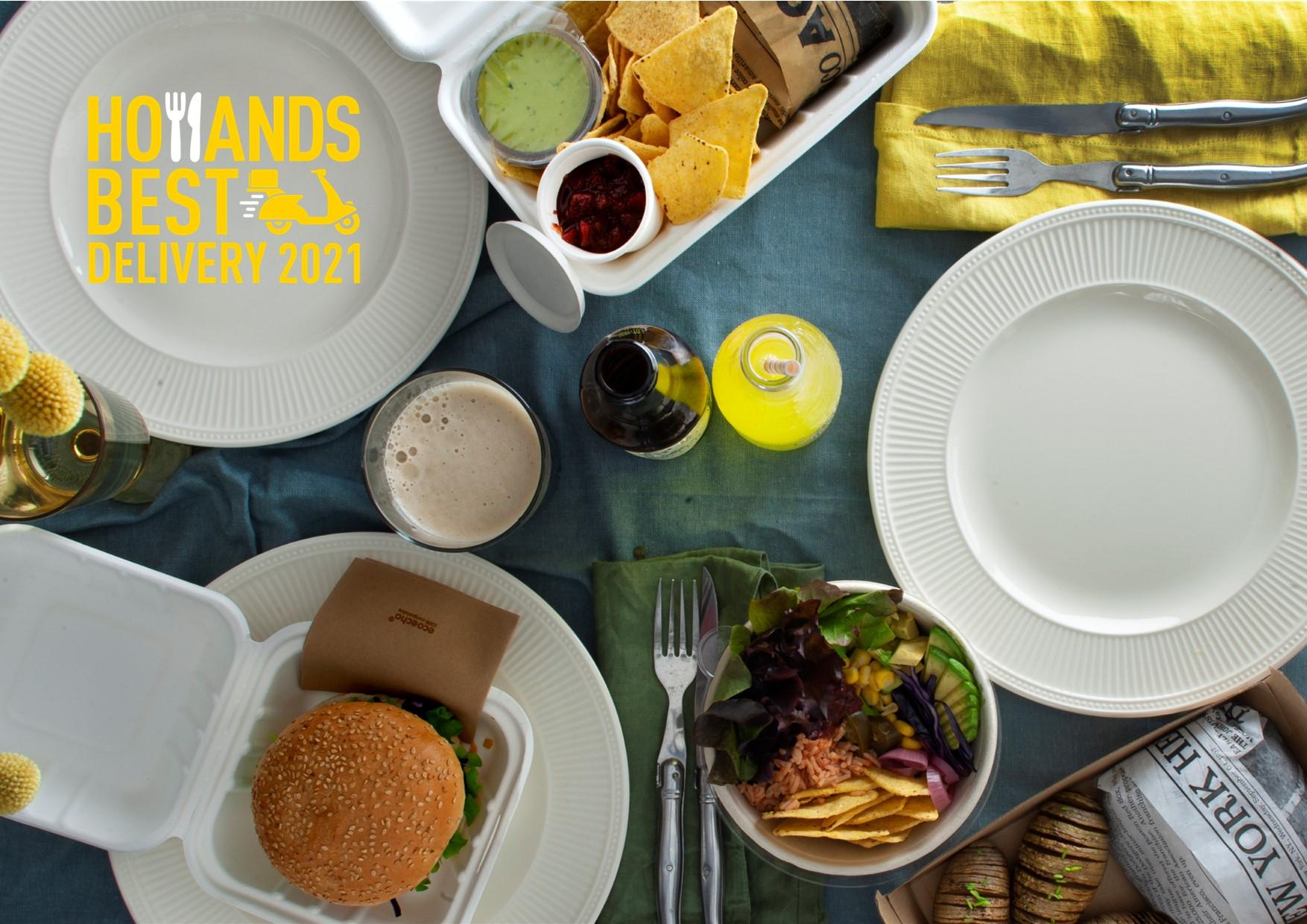 LA streetfoods Horecava Limited