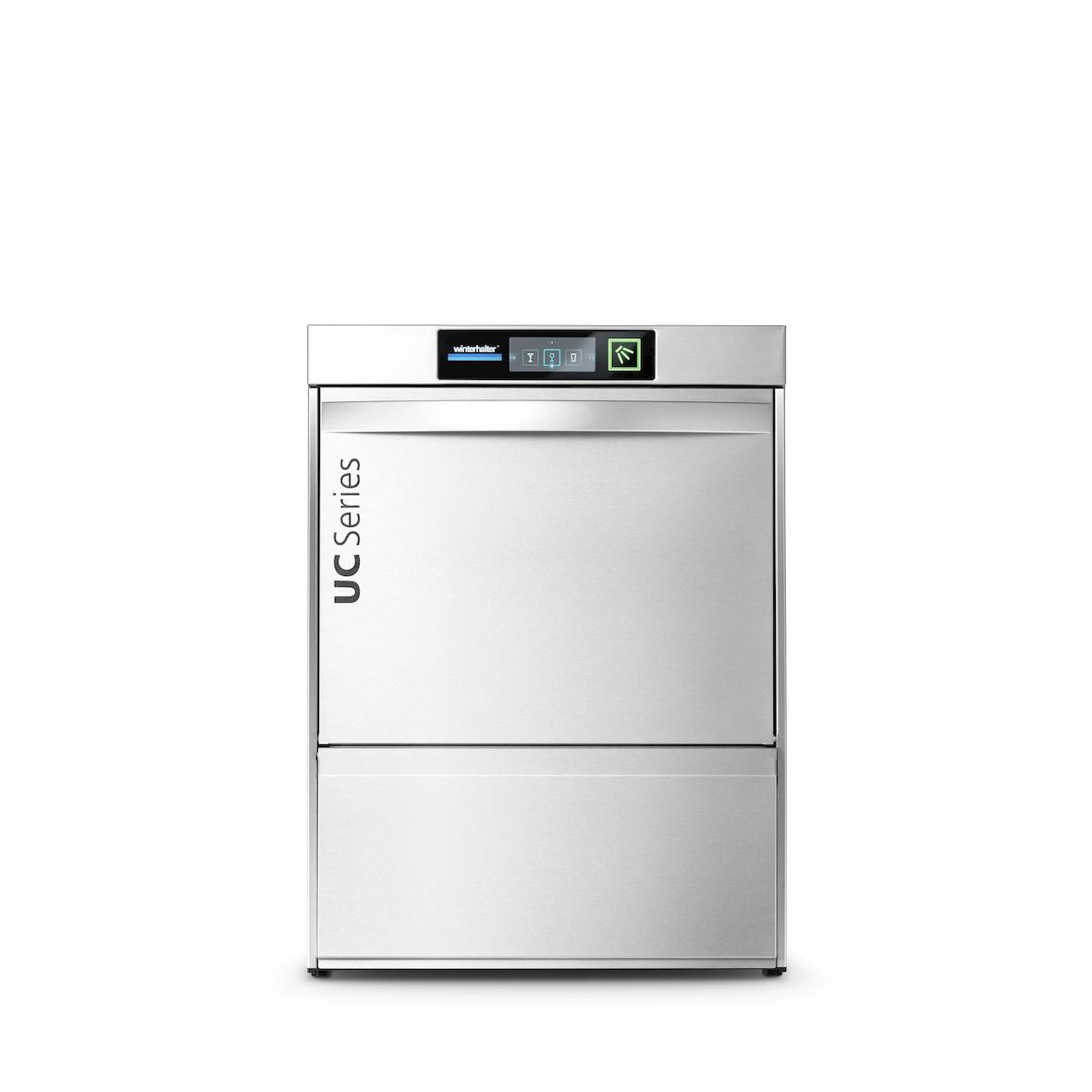 UC-L - voorlader vaatwasmachines