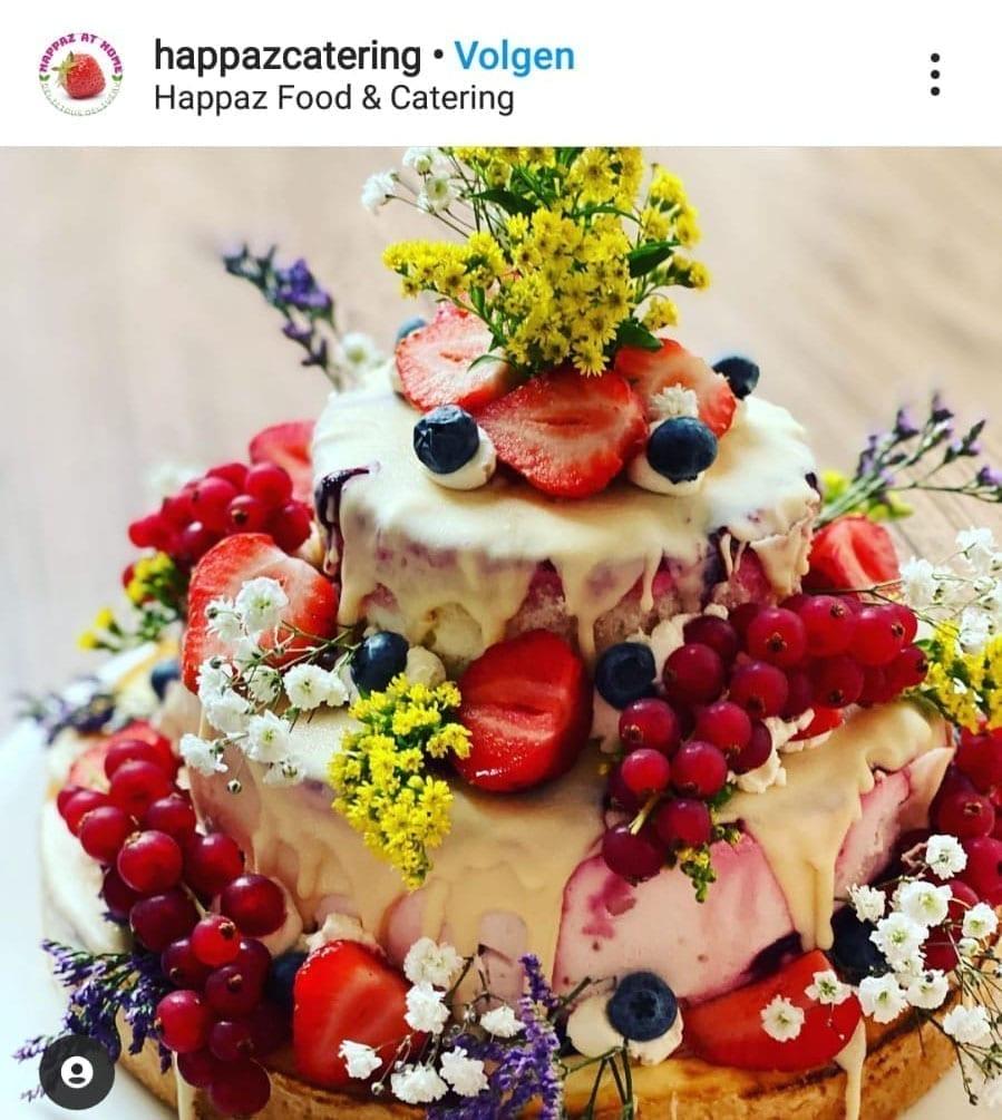 Instatrend #eetbarebloemen   Horecava