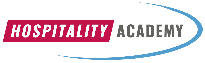 logo hospitality academy