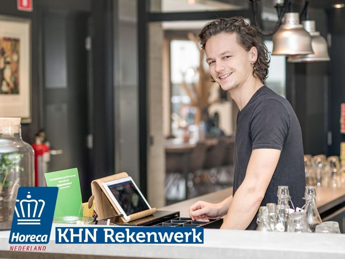 Administratiekantoor KHN Rekenwerk