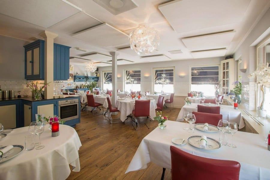 Frank Streefland - Restaurant de Nieuwe PolderKeuken