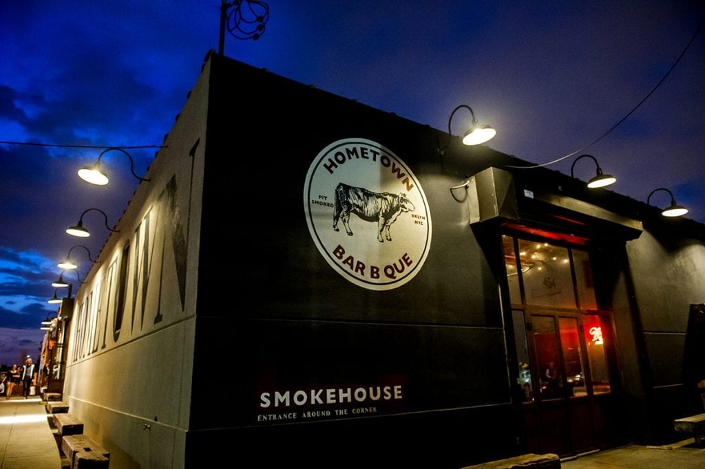 Internationale barbecuerestaurants | Horecava