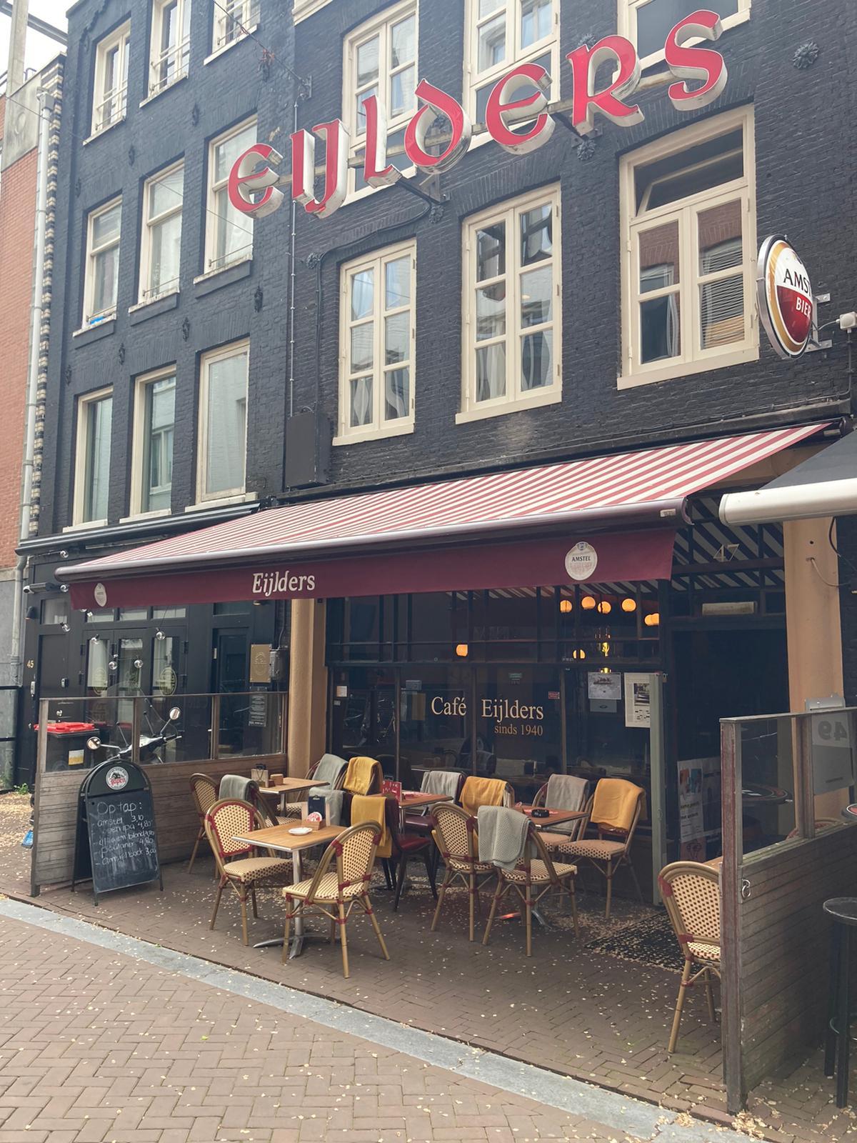 Café Eijlders