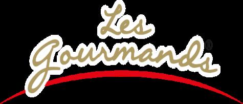 Merkafbeelding Les Gourmands