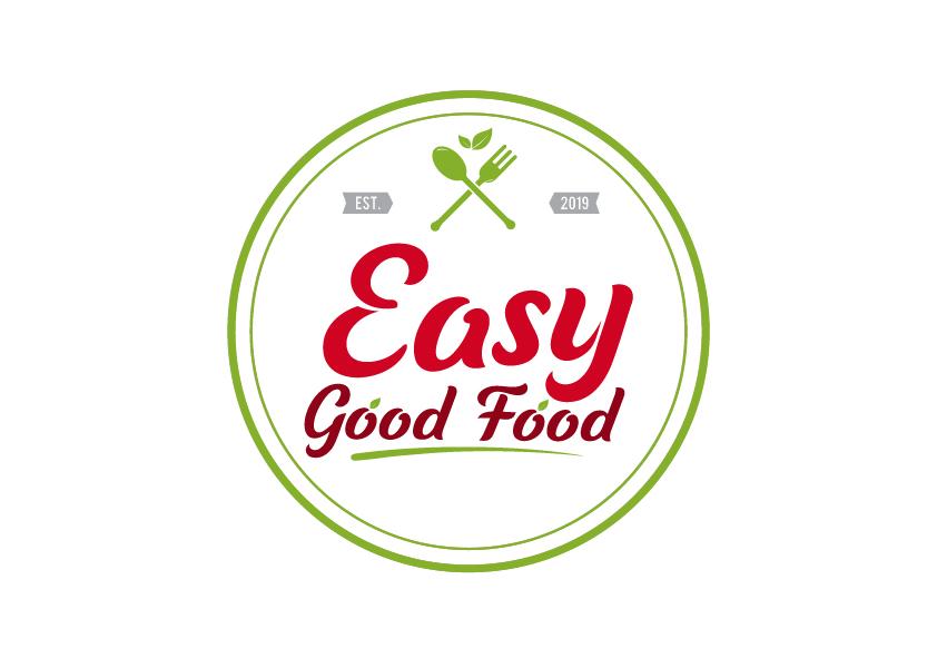 Merkafbeelding Easy Good Food