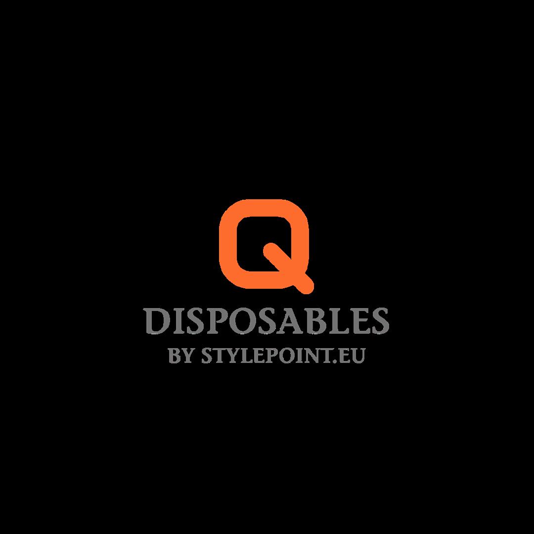 Merkafbeelding QDisposables