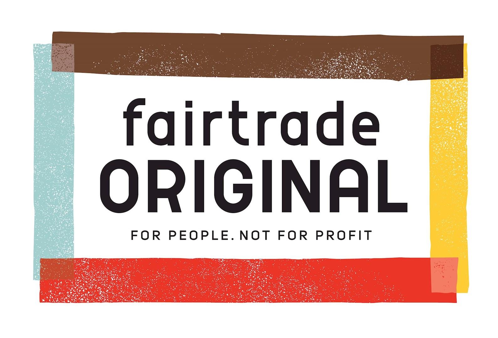 Merkafbeelding Fairtrade Original