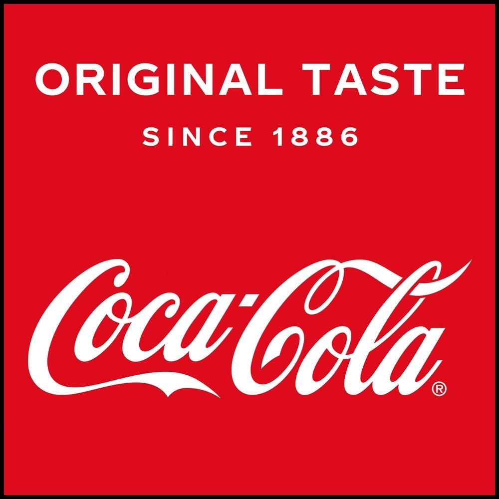 Merkafbeelding Coca-Cola