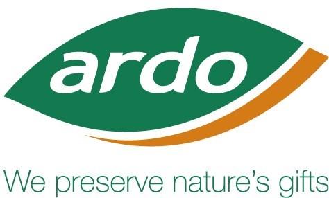 Merkafbeelding ARDO